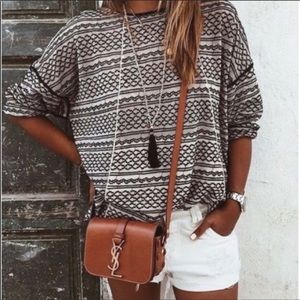 Madewell Tidal Wave Pullover